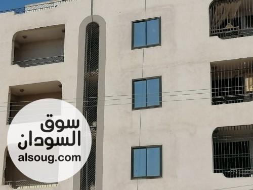 للبيع عماره بحري تفتح في شارع الزعيم الأزهري   - صورة رقم