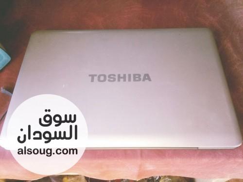 لابتوب توشيبا laptop toshiba : - صورة رقم