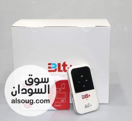 واي فاي  بشغل كل الشبكات 4G - صورة رقم