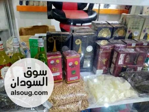 ريحة شيلة كاملة اصلية  واردة السعودية - صورة رقم