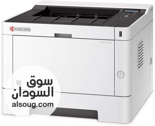 طابعة يابانيه جديدة Kyocera-Printer - صورة رقم