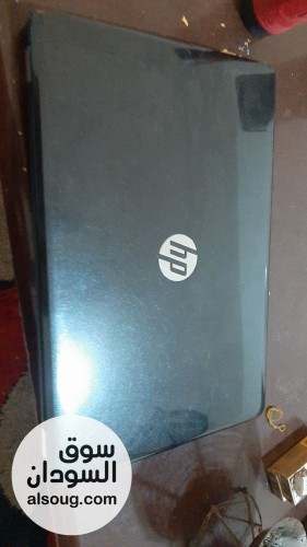 لاب توب للبيع ماركة HP مستعمل - صورة رقم