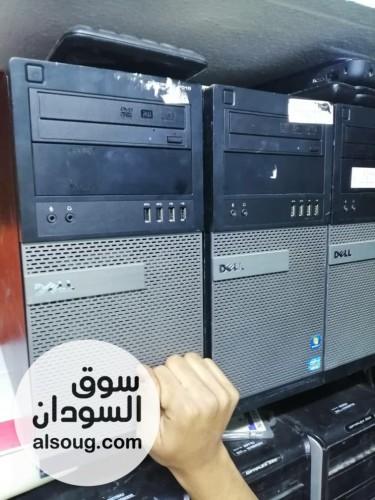 كمبيوتر ديل core i7 4th  - - صورة رقم