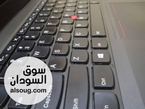 Lenovo thinkpad s i5   - صورة رقم