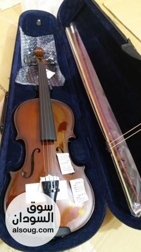 Violin ماركة fitness   - Image #