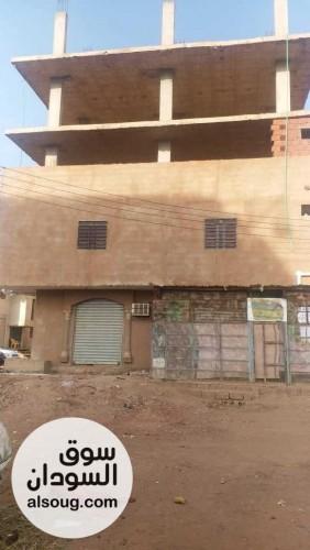عماره بالسوق المحلي م م2 مطلوب - صورة رقم