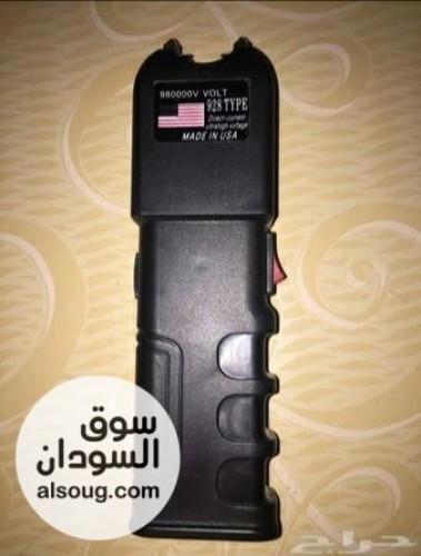 صاعق كهربائي للدفاع عن النفس مناسب - صورة رقم