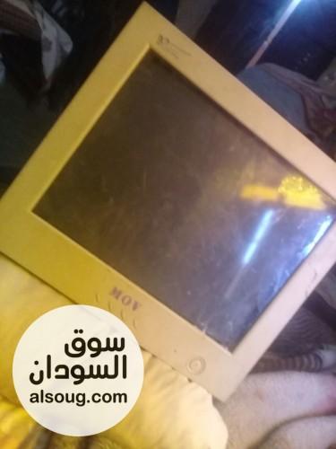 شاشه كمبيوتر للبيع ماركه  K - صورة رقم