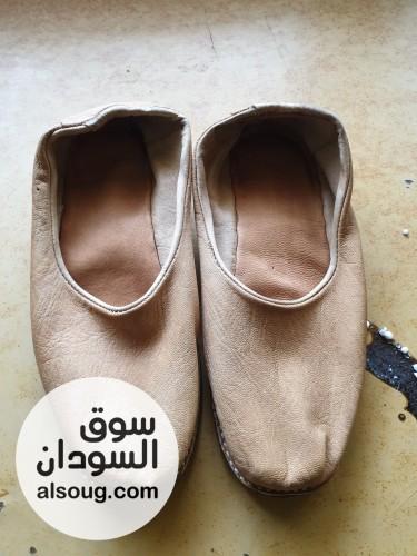 مراكيب جنينه ممتازه الاصليه - صورة رقم