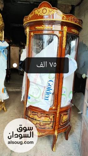 نيش زان دمياطي وارد مصر ضلفتين - صورة رقم