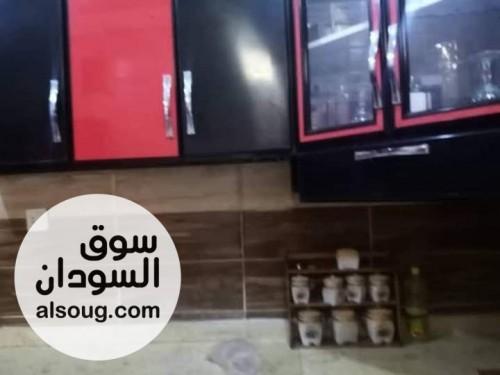 عرض مميز للبيع شقه في امتداد ناصر شمال تقاطع اوماك مع الجزار مساحة ١ - صورة رقم