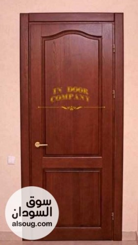 حصلووو ل الناس التشطيب أبواب من المصنع مباااشر - صورة رقم