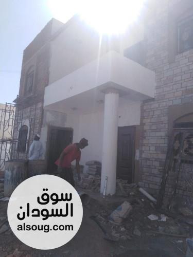 منزل للبيع في حي النصر مربع 24 - صورة رقم