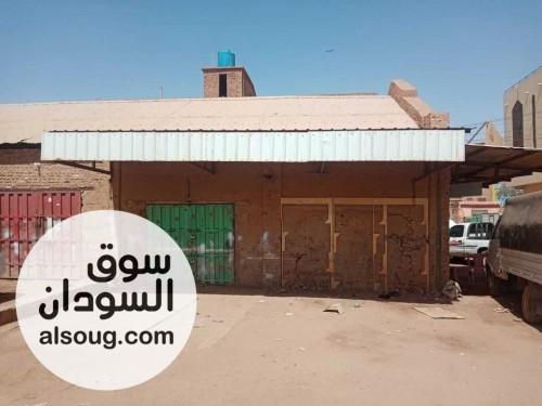 عدد ثلاته دكاكين في المنطقه الصناعيه بحري جوار عايد - صورة رقم