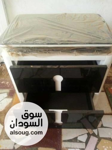 دي يونتات وارد السعوديه جديده م مستعمله -خشب ورخام وزجاج - صورة رقم