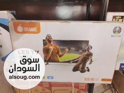 شاشة اورنج الليبيا مقاس 32 بوصه - صورة رقم