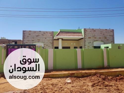 للبيع منزل لودبيرنق في حي النصر مربع 26 - صورة رقم