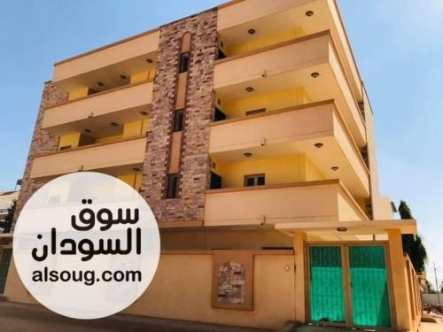 للبيععمارة جديد بالطائف 22 بالقرب من عبد الله الطيب - صورة رقم