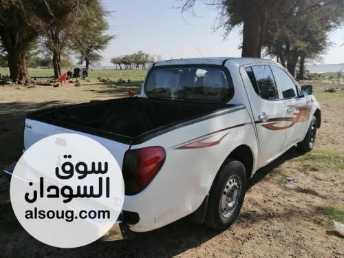 بوكس متسوبيشي ٢٠٠٧ وارد ليبيا  - صورة رقم