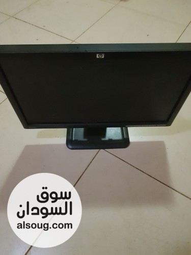 كمبيوتر اتش بي 47 cm - صورة رقم