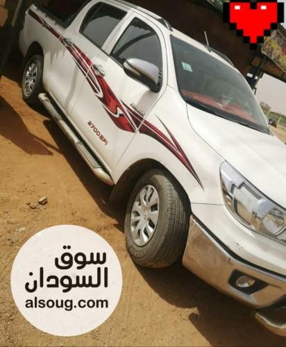 للبيع عربية بوكسي قير عادي سعودي - صورة رقم