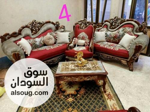 جلوس الدمياط تزيين المنزل وجماله - صورة رقم