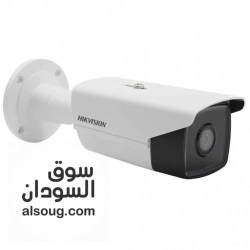 كاميرات مراقبة Hikvision الأمريكية - صورة رقم