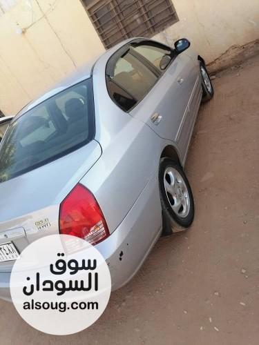 سيارة أفانتي موديل  2006 للبيع.. - صورة رقم