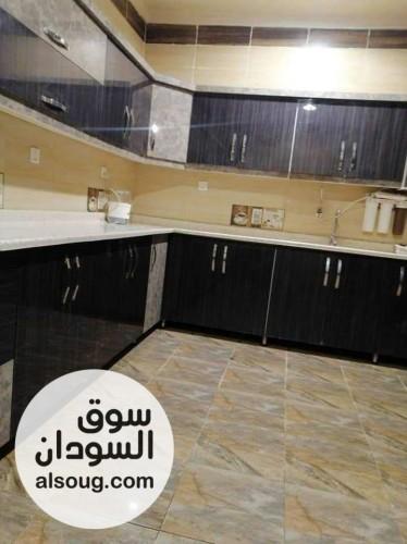 إيجارشقة جديدة أول ساكن مفروشة ف حي الراقي  - صورة رقم