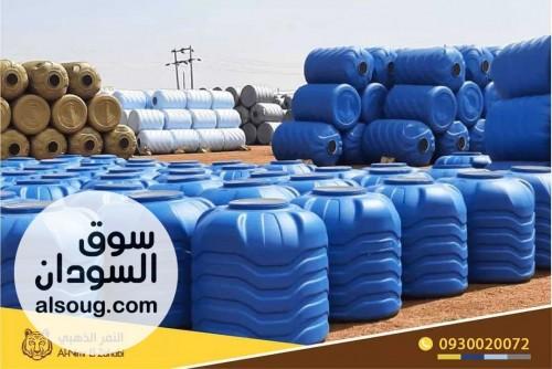 الخزان الاقوي في السودان - صورة رقم