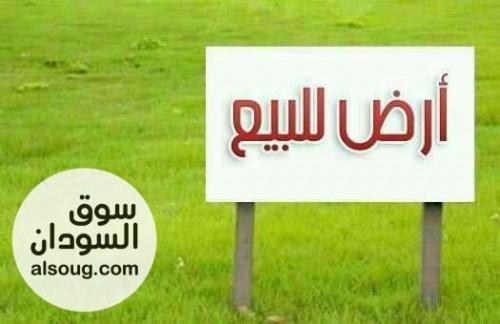 للبيع قطعة ارضي في شرق النيل المساحه م - صورة رقم