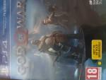 God of war ps4 السعر قابل للتفاوض