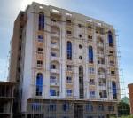 أبراج قصر الكرام شقق تمليك مطلة على النيل