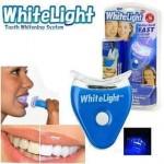 جهاز تبييض الاسنان لاشراقه لامعه