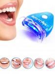 احصل على اسنان بيضاء مع جهاز تبييض الاسنان