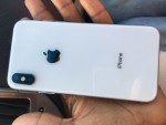 ايفون اكس 64Gb   iPhone X white