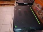 Hp Pavilion Gaming Notebook cori5 (6th Generation HQ)