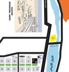 قطعة أرض ناصية خدمات بالمندرة مربع 11ه  المميز