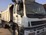 شاحنة 6 قلاب ايسوزو 2014 اورنيك