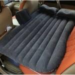 لأول مرة بالسودان..سرير السيارة المتنقل القابل للنفخ