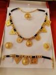 اكسسوار ذهب صيني اصلي باشكال عصررية