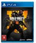 Call of Duty Black ops 4 ..ps4