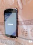 هاتف نوكيا 1 مستعمل بدون اي عيوب