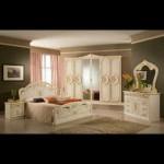 غرف نوم تركية متينة وراقية
