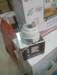 كاميرا CCD  hd عالية الدقة  ، تركيب وصيانه