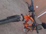 دراجه استعمال ٣ شهور فقط phoniex