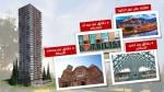 شقة للبيع فى تبليسى بجورجيا مع عائد 15% لمدة 3سنوات