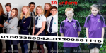 شركات يونيفورم مدارس الزى المدرسي مصانع