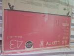 شاشة lg43smart  اصلية وارد