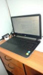 HP Pavilion 15 notebook nvidia geforce 2 gb